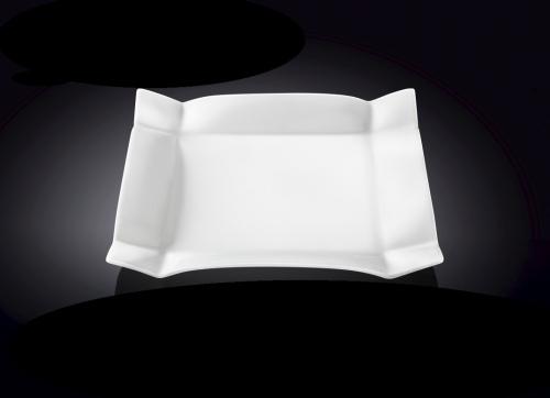 Блюдо квадратное l=290*290 мм. Wilmax /3/12/