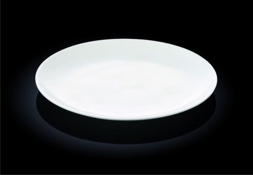 Блюдо круглое d=305 мм. без полей Wilmax /3/18/