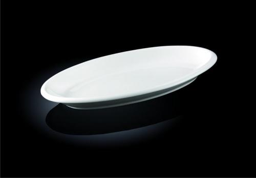 Блюдо овальное (селедочник) l=305*180 мм. Wilmax /3/18/