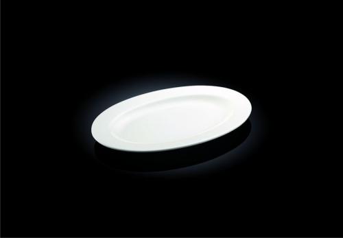 Блюдо овальное l=200*145 мм. Wilmax /6/48/