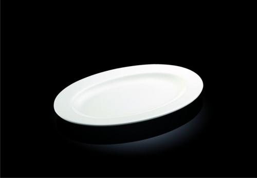 Блюдо овальное l=260*175 мм. Wilmax /6/24/