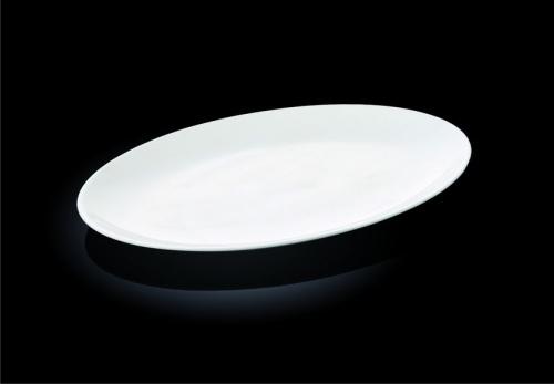 Блюдо овальное l=305*204 мм. без полей Wilmax /3/24/
