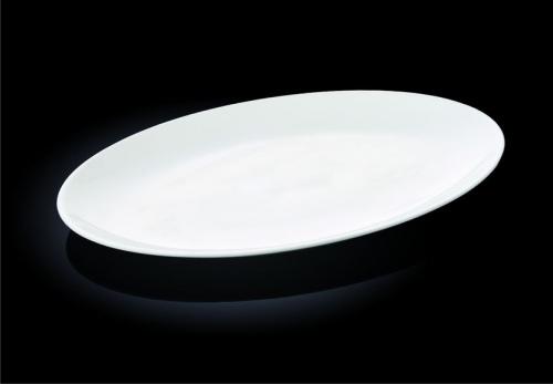 Блюдо овальное l=360*240 мм. без полей Wilmax /3/18/