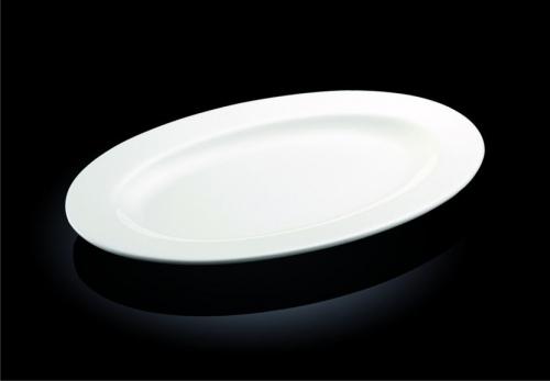 Блюдо овальное l=360*260 мм. Wilmax /3/12/