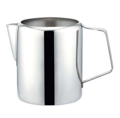Кувшин для напитков металлический V=600мл