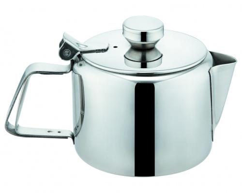 Чайник металлический V=600мл