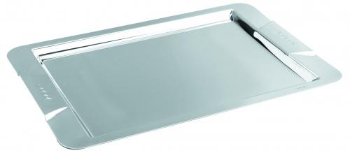 Блюдо прямоугольное металлическое «Kamspring»  L/W, см 45/31
