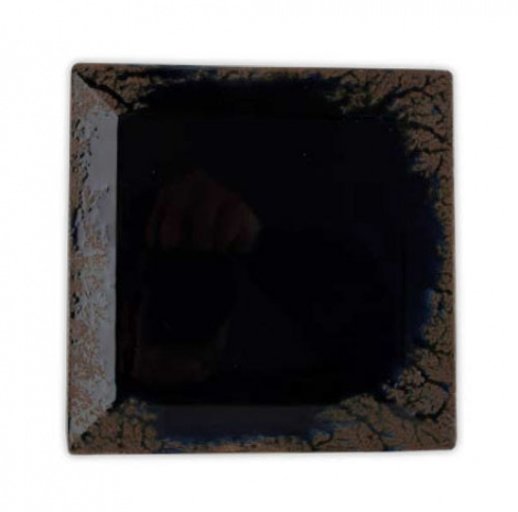 Тарелка квадратная 18CM