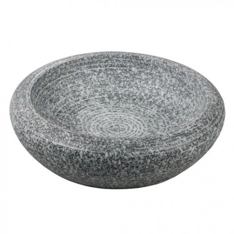 Блюдо для подачи Untouched Taiga 27,5*8 см