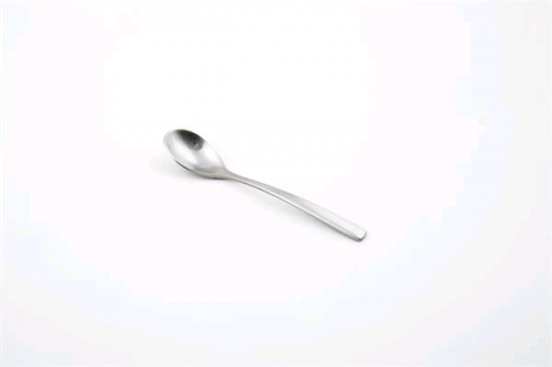Ложка кофейная сатин
