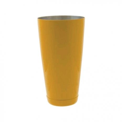 Cтакан The Bars для бостонского шейкера, 840 мл, желтый