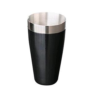 Шейкерный стакан BLACK 700 мл