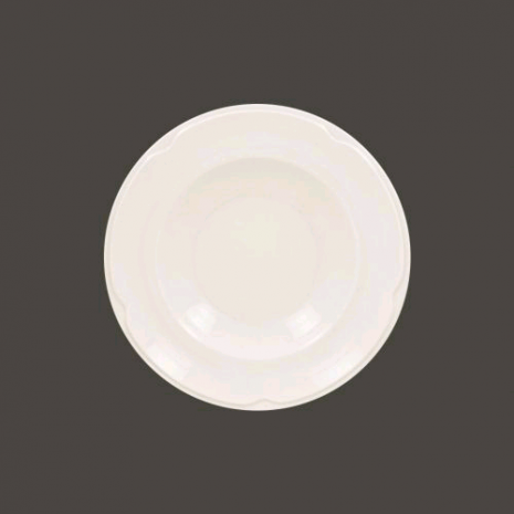 Тарелка Anna круглая глубокая 24 см