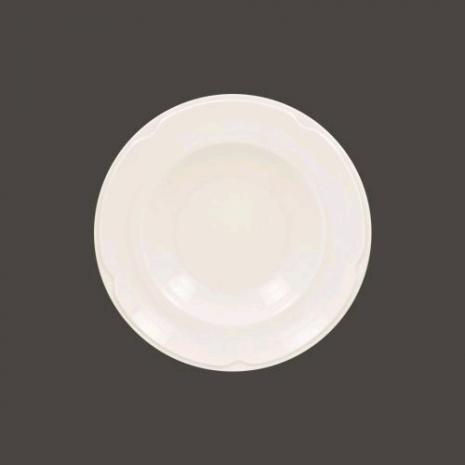 Тарелка Anna круглая глубокая 30 см