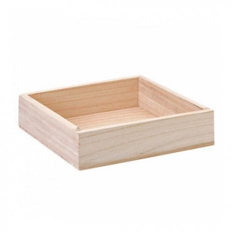 Ящик для подачи и сервировки 37*21*5 см
