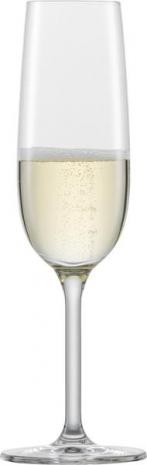 Бокал для шампанского, d 70 мм., h 221 мм., 210 мл., BANQUET