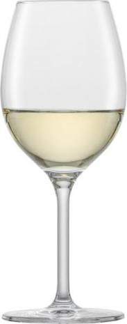 Бокал для белого вина, d 80 мм., h 200 мм., 368 мл., BANQUET