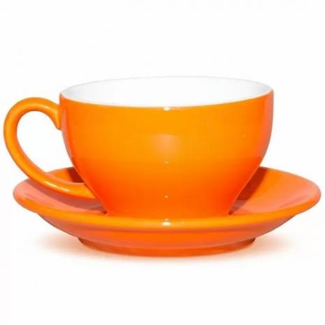 Чашка с блюдцем Barista (Бариста) 300 мл