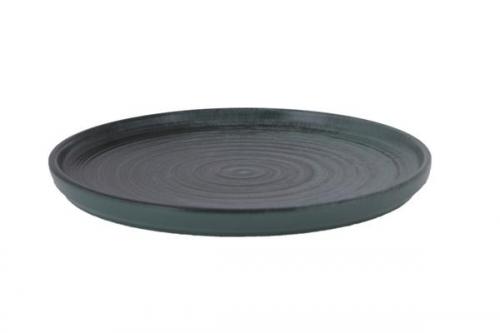 Тарелка с вертикальным бортом 18 см