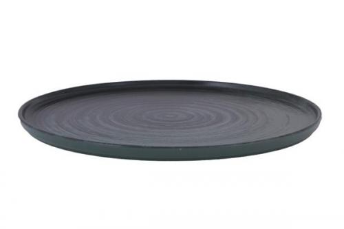 Тарелка с вертикальным бортом 30 см
