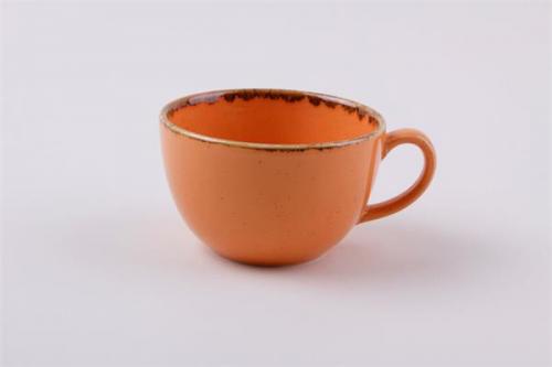 Чашка v-350 мл. чайная