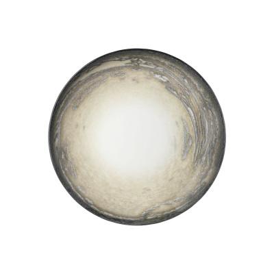 Тарелка круглая D=19 См., плоская