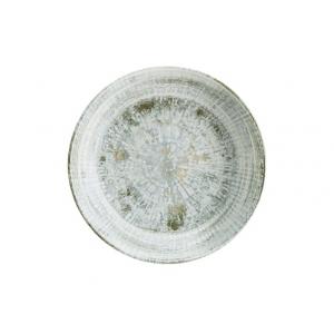 Тарелка d=230 мм. глубокая 1000 мл. Одэтт /1/6/