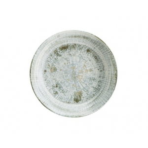Тарелка d=250 мм. глубокая 1300 мл. Одэтт /1/6/