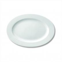 Блюдо овальное -26х18 см, Prime