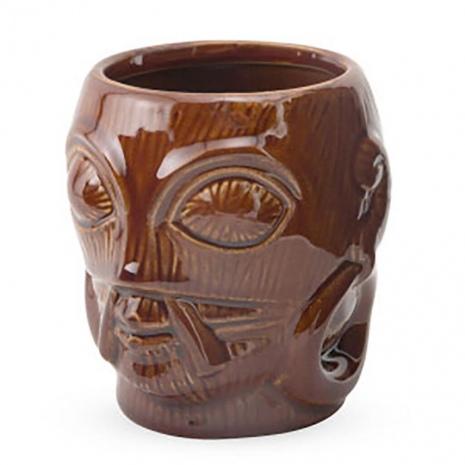 """Коктейльный бокал """"Тики"""", керамика, 600 мл, P.L.- Barbossa"""