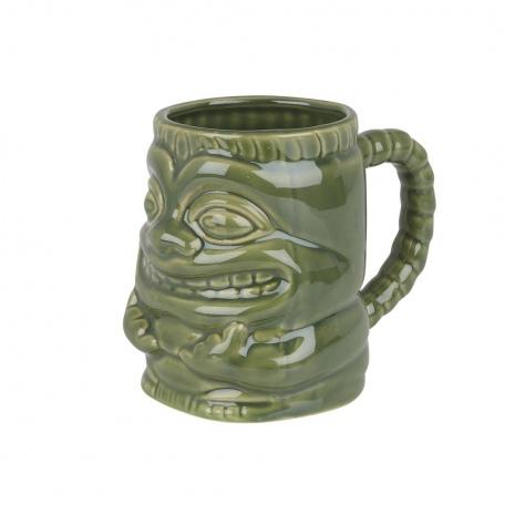 """Коктейльный бокал """"Тики"""" керамика, 400 мл, P.L.- Barbossa"""