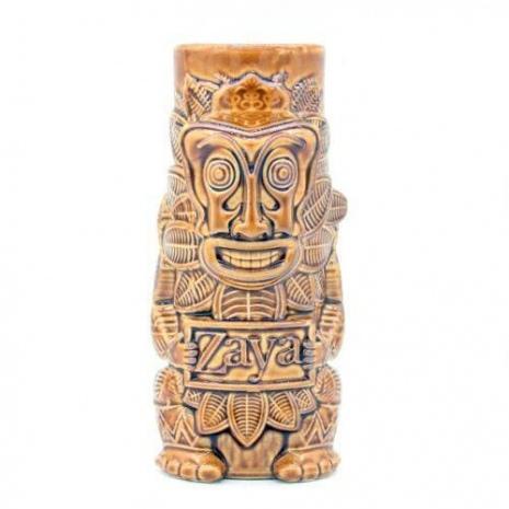 """Коктейльный бокал """"Тики"""", керамика, 400 мл, P.L.- Barbossa"""