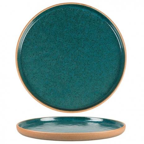 Тарелка с бортом Blue Taiga 23,4*1,7 см, P.L. Proff Cuisine