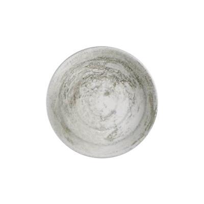 GBSEO27DU10139 Тарелка Круглая D=27 См., Плоская, Фарфор, Onyx