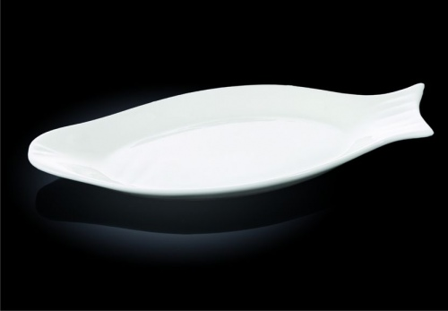 Блюдо рыбка l=460*227 мм. Wilmax /3/18/
