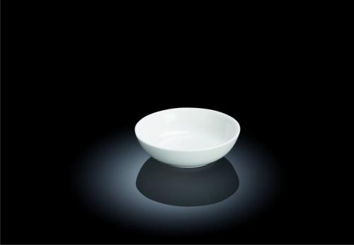 Блюдце для соуса d= 75 мм. 45 мл. Wilmax /24/144/