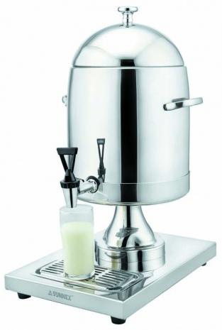 Диспенсер для сока, молока  V= 10,5л