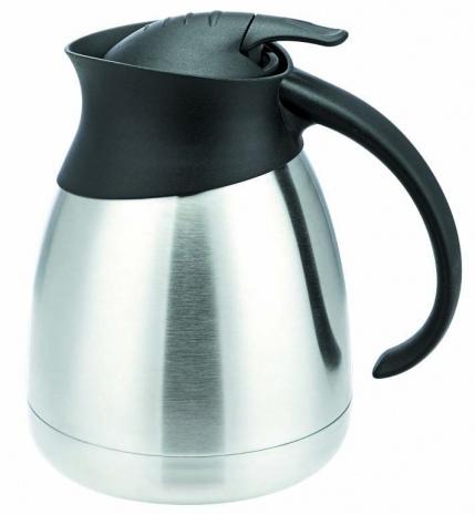 Кофейник-термос вакуумный «Sunnex»  V=1000 мл