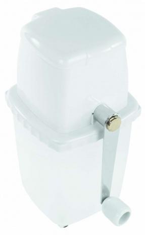 Ледоизмельчитель пластиковый «Sunnex»
