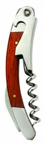Нарзанник одноступенчатый с деревянной ручкой