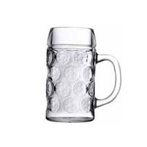 Кружка для пива 0,63 л. Паб Б /6//1066539/