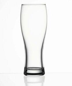 Бокал для пива 0,3 л. d=80, h=175 мм Паб Б /6/