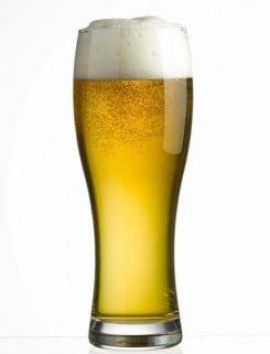 Бокал для пива 0,5 л. d=72/64, h=212 мм Паб Б (1021432) /6/