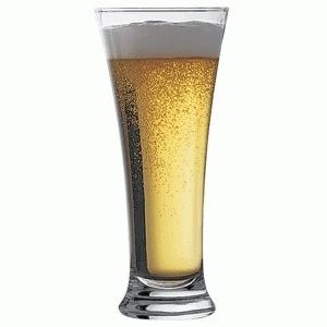 Бокал для пива 0,5 л. d=80, h=180 мм Паб Б /483376/ /6/