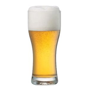 Бокал для пива 0,5 л. d=84/65, h=185 мм Паб Б (715401) /12/