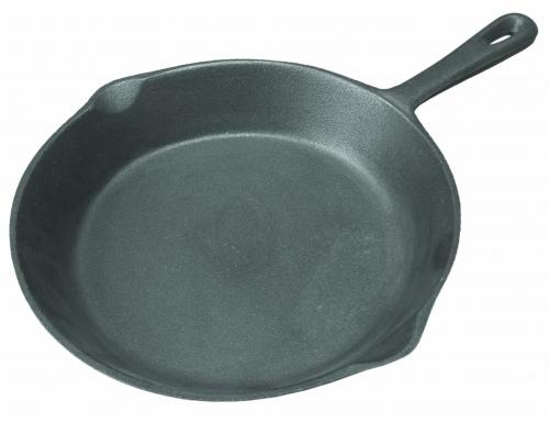 Сковорода чугунная   ∅, см 25