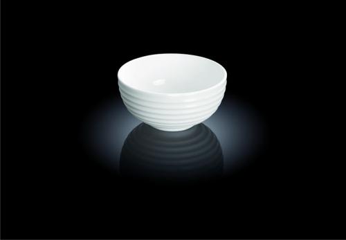Салатник d=115 мм. 360 мл. Wilmax (блюдце 996099) /6/48/