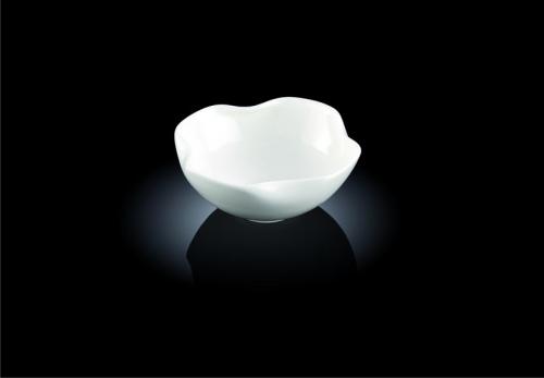 Салатник d=130 мм. 275 мл. Wilmax (блюдце 996099) /6/48/