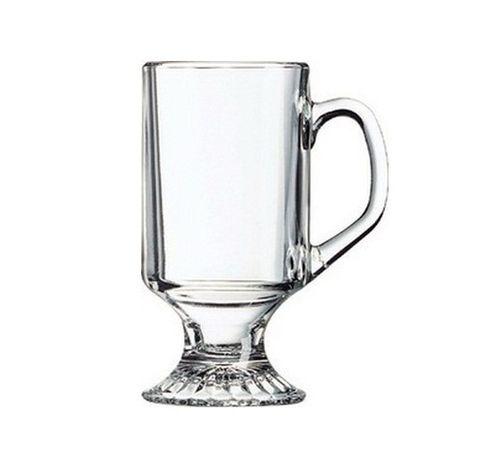 """Бокал """"Irish Coffee"""" 290 мл. d=70/105, h=140 мм Footed Mug /4/"""