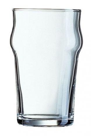 Бокал для пива 0,34 л. d=77, h=127 мм Beer Legend /48/